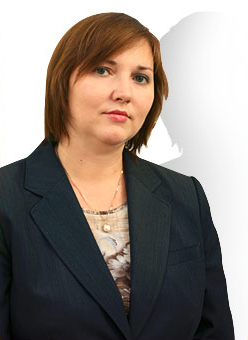 Jolanta Radčenko - Attorney at Law, Partner